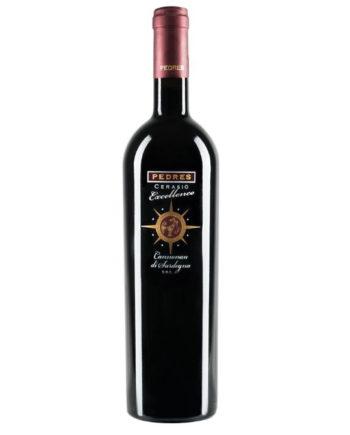 CERASIO Excellence – Cannonau –