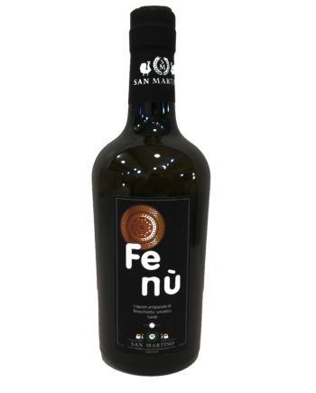 FENU' – Liquore di Finocchietto selvatico sardo –